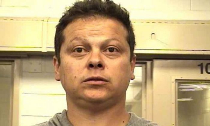 David Alcon. (Metropolitan Detention Center website)