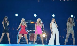 Source: Spice Girls to Reunite in 2018