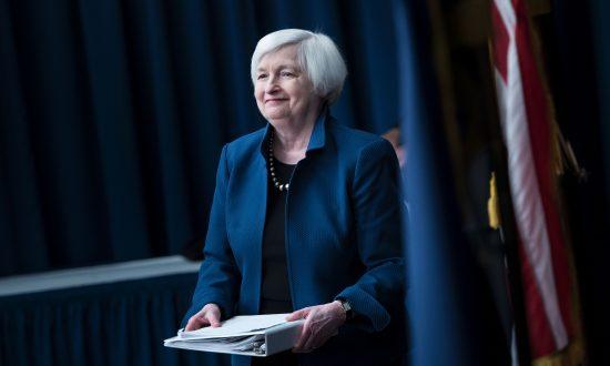 Janet Yellen's Legacy