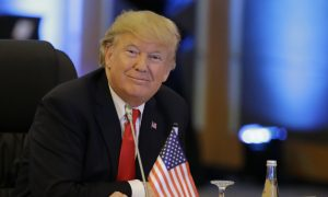 Trump's New Trade Order Is a Winner