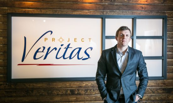 James O'Keefe: A Truth Seeker in an Age of Media Bias