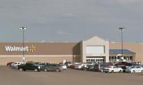 Patient Cashier Moves Walmart Shopper's Heart