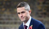 British-Born ISIS Terrorists Should be Killed by Drones, Says New Defence Secretary
