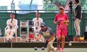 Vivian Yip wins Classic Singles Title