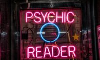 If you've ever wondered whether you're psychic, now there's an easy way to find out