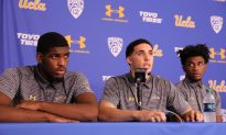 UCLA Players Thank Trump for Securing Release from China