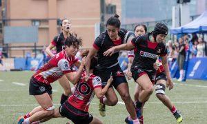 Valley Thwart Gai Wu to Rule KPMG Women's Premiership at Season Turn