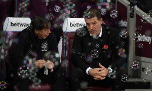 English EPL Team Managers Increasingly Under Pressure: West Ham's Slaven Bilic Departs