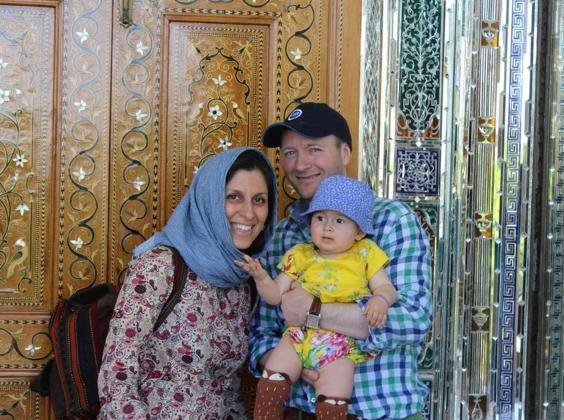 United Kingdom denies link between £400m debt to Iran and prisoner