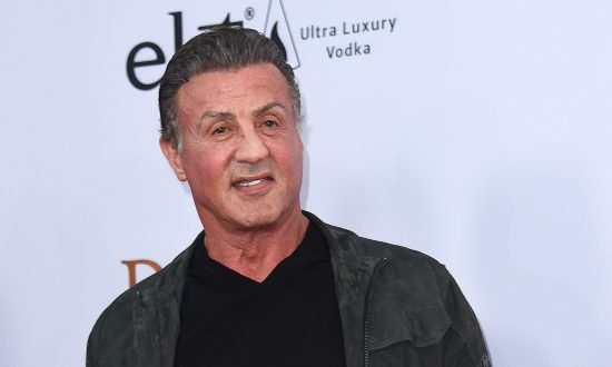 Sylvester Stallone Denies Decades-Old Police Report of Sexually Assaulting 16-Year-Old Fan