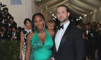 Serena Williams Marries Millionaire Reddit Co-founder Alexis Ohanian