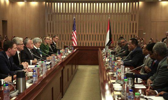 Sudan Commits to Severing North Korea Ties