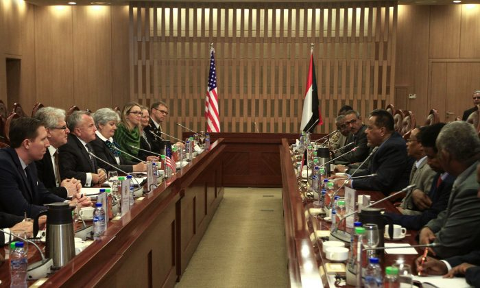 Sudan, US vow to continue dialogue for full normalization of ties