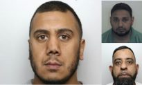 Investigation Into Child Abuse by Asian Gangs in Rotherham Gets First Convictions