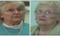 Mother and daughter finally reunite after 82 years of separation