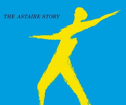 "'The Astaire Story."" (Verve Records/Ume)"