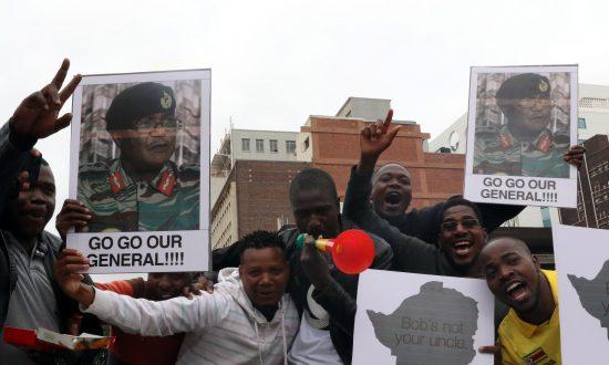 Reversing Zimbabwe's Nightmare