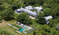Live Like a President – Obama Vacation Home Could Be Yours for $17.75 Million