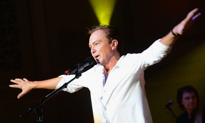 David Cassidy 'in a coma in critical condition with organ failure'