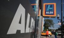 Aldi Recalls Peanut Packets Because of Undeclared Cashew Nuts