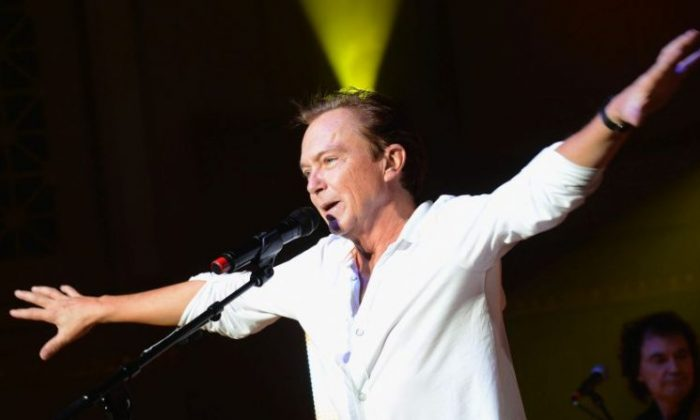 David Cassidy In Critical Condition ... Organs Failing