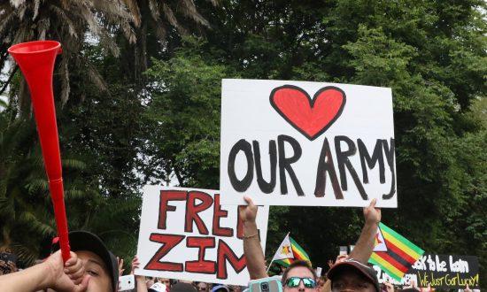 Zimbabwe: A New Beginning?