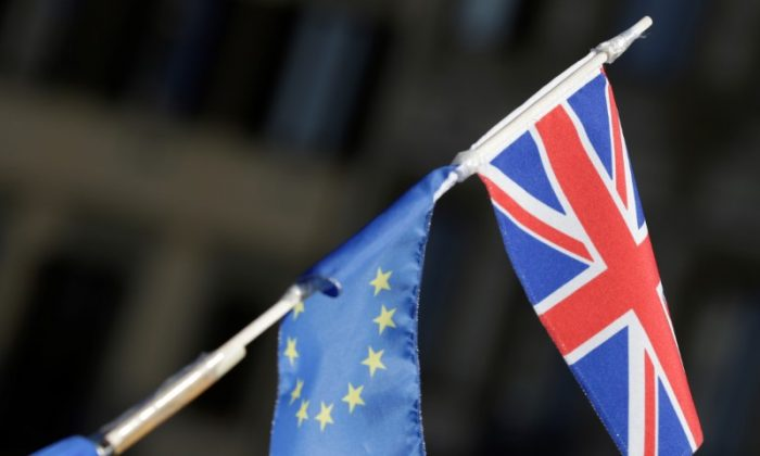 European Union  picks Paris as new host for EBA after Brexit, sources say