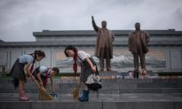 North Korea Cracks Down on Mother's Days