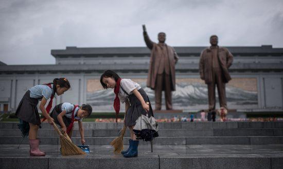 North Korea Cracks Down on Mother's Days