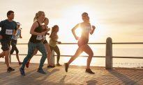 Want to Become Self-Compassionate? Run a Marathon