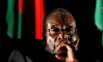 Zimbabwe's Mugabe Told to Resign Ahead of Impeachment Proceedings