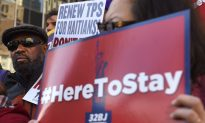Temporary Protected Status for Haitians Set to Expire in 2019