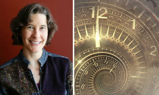 Neuroscientist discusses precognition—or 'mental time travel'