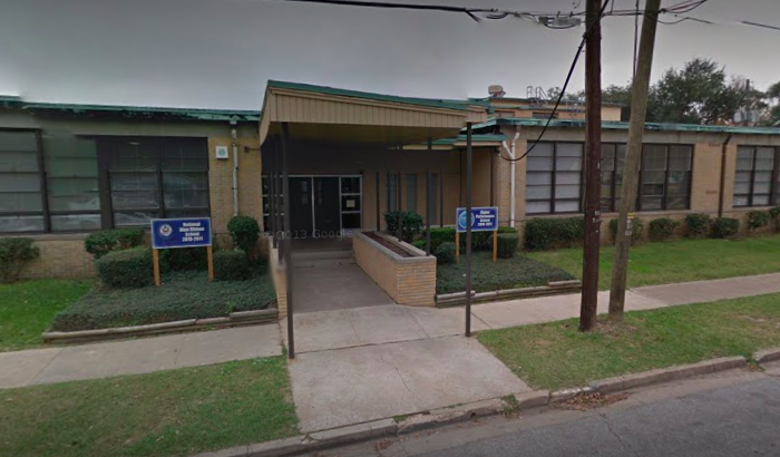 Pathway Learning Center in Beaumont, Texas. (Screenshot via Google Maps)