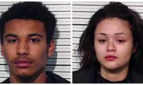 Teens Arrested After Fatal Shooting of 5-Year-Old Boy