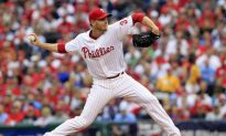 Report: Roy Halladay Flew Low Over Gulf Before Crash