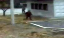 North Korea Defector Regains Consciousness, Footage Shows Getaway Under Fire