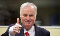 Ex-Bosnian Serb Commander Mladic Convicted of Genocide, Gets Life in Prison