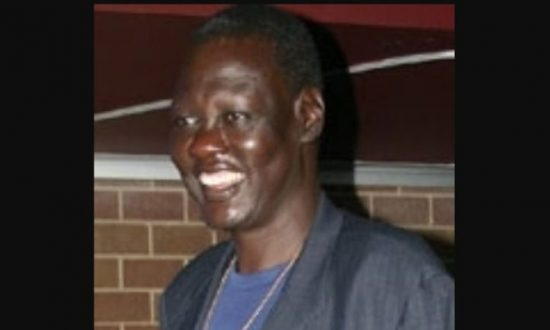 Former NBA Player Manute Bol May Have Played at 50 Years Old