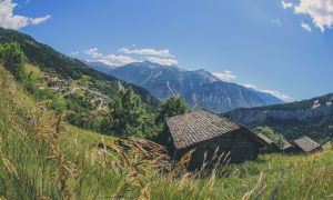 The Swiss Mountain Village that could Pay You $70,000 to Move In