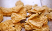 Burglar Falls Asleep After Eating Doritos, Wakes Up in Cuffs