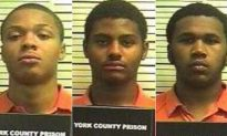 3 High School Football Players Arrested on Assault Charges In Penn.