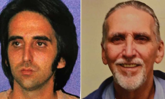 DNA frees inmate almost  40 years after double murder