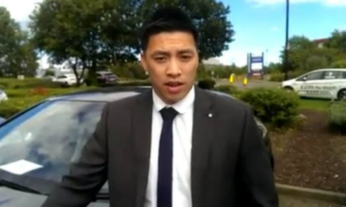 Car salesman gets misdialed phone call from elderly woman—immediately drives to her house