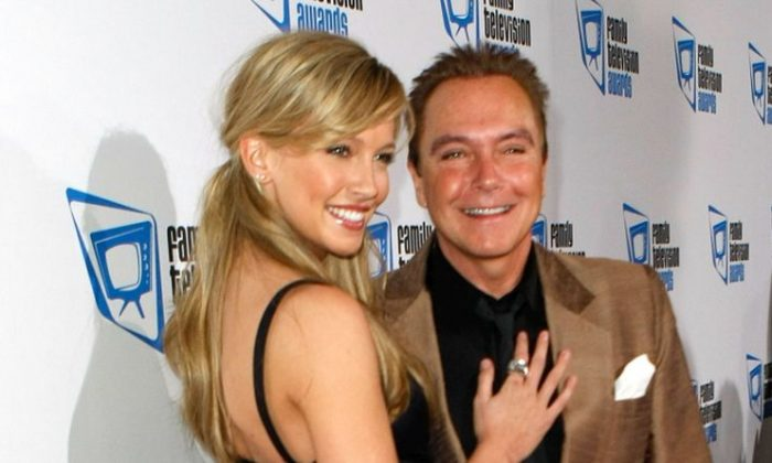 David Cassidy's last words revealed by his daughter