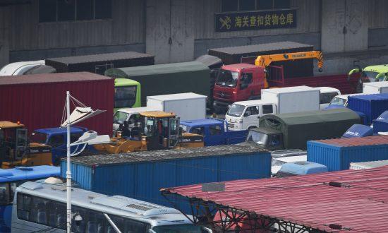 China Closes Bridge to North Korea After Cancelling China–N. Korea Flights Days Earlier