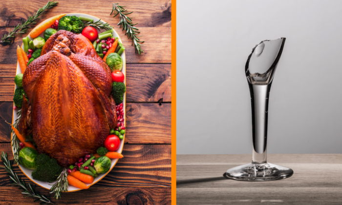 A dispute over the date of Thanksgiving prompted a woman to allegedly slash a  man in Dayton, Ohio. (Shutterstock / CC0)