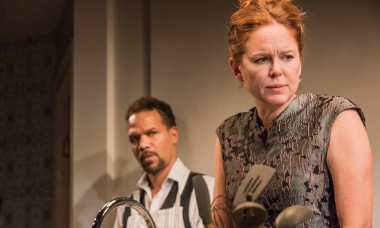 Theater Review: 'Muswell Hill'
