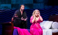 Opera Review: 'Thaïs'