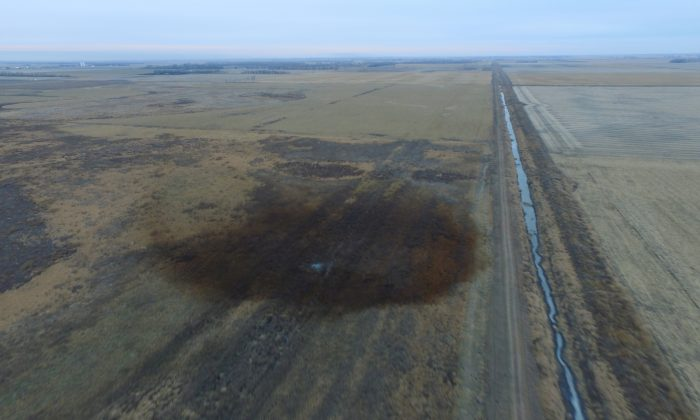 Keystone pipeline to restart operations on Tuesday